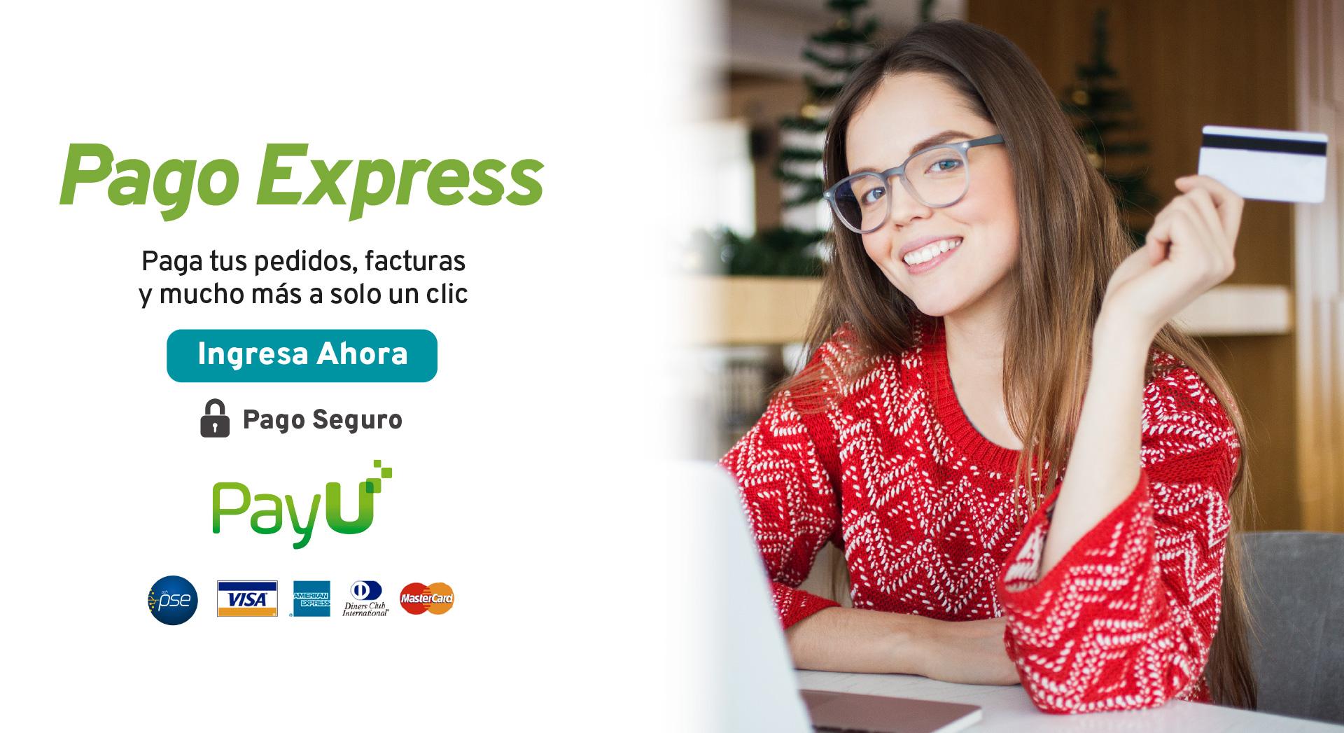 Pago-express