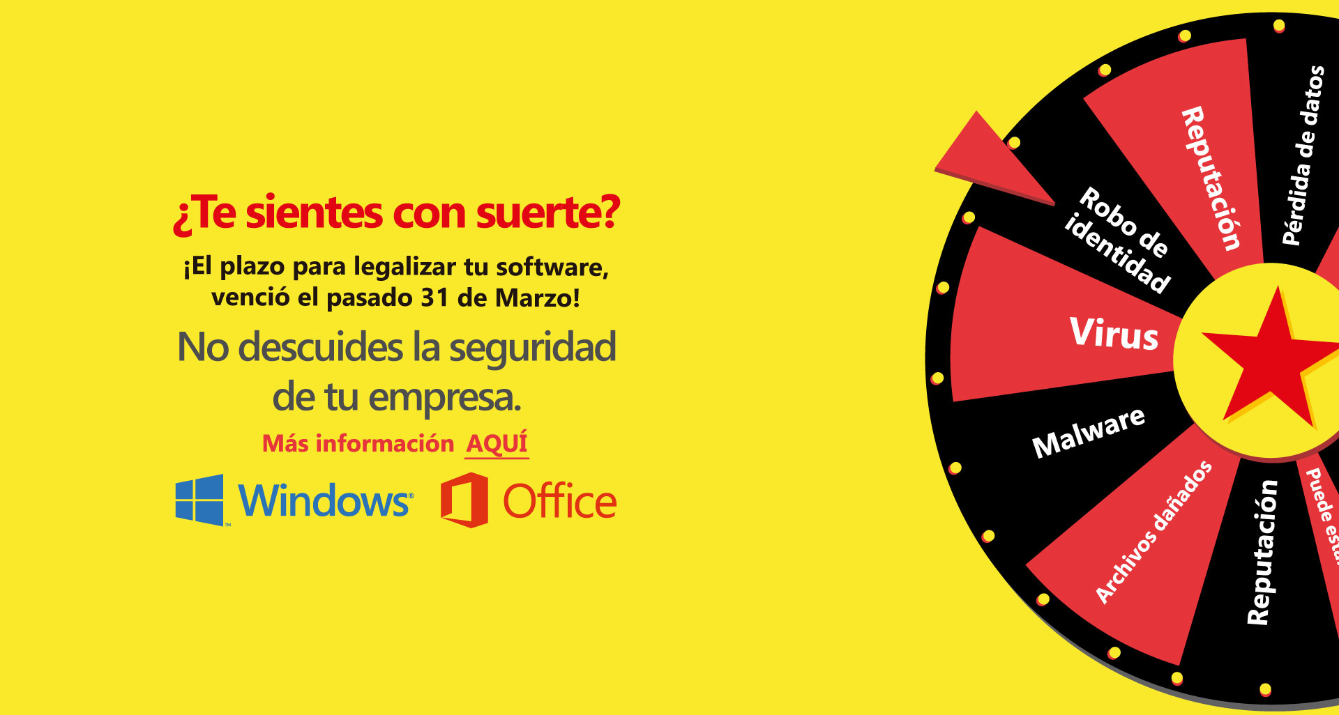 Microsoft – Windows